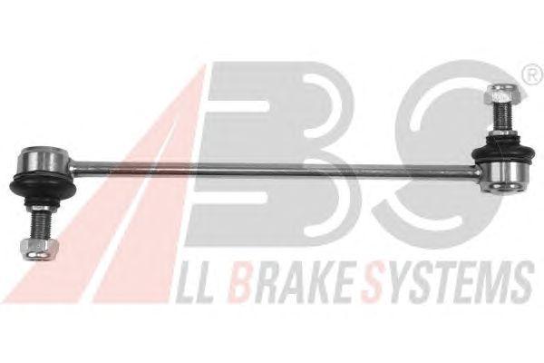 Тяга / стойка стабилизатора A.B.S. 260357