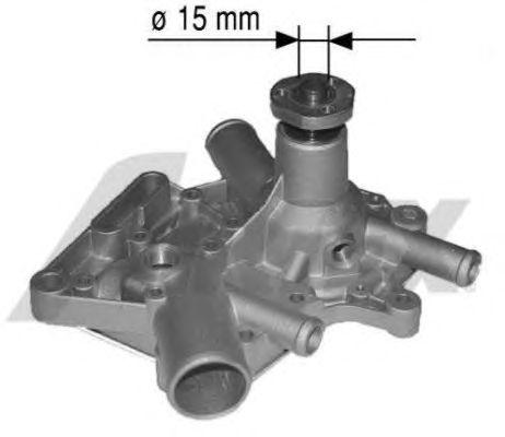 Помпа AIRTEX 1105-1