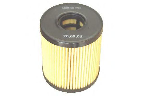 Масляный фильтр SCT Germany SH 4794 P