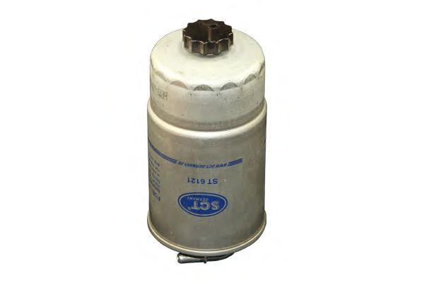 Топливный фильтр SCT Germany ST 6121