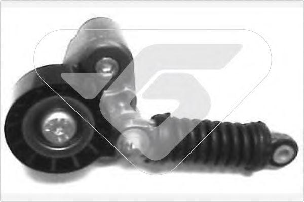 Натяжной ролик поликлинового ремня HUTCHINSON T2048