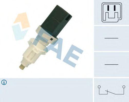 Выключатель фонаря сигнала торможения FAE 24660