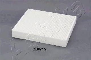 Фильтр салона ASHIKA 21-DW-W15