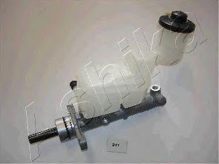 Главный тормозной цилиндр ASHIKA 68-02-211
