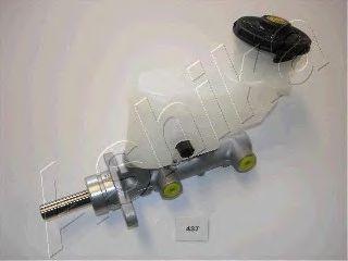 Главный тормозной цилиндр ASHIKA 68-04-437