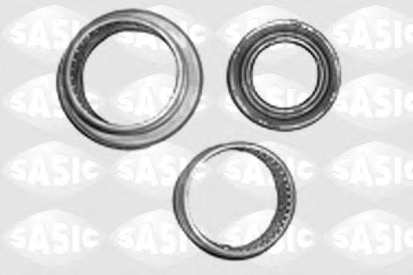 Ремкомплект шаровых опор SASIC 1005117