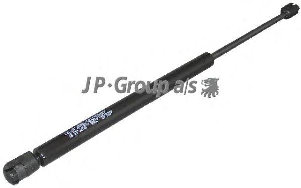 Газовый упор крышки багажника JP GROUP 1281202200