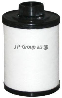 Топливный фильтр JP GROUP 1218700500