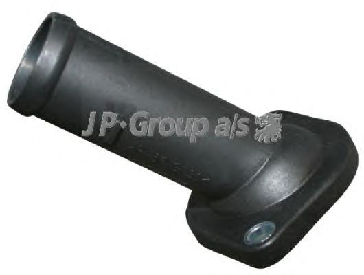Фланец охлаждающей жидкости JP GROUP 1114508900