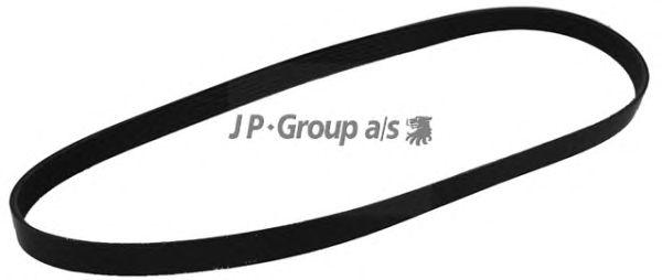 Поликлиновой ремень JP GROUP 1418100500