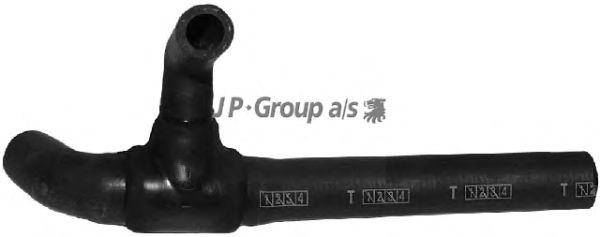 Шланг радиатора JP GROUP 1114309900