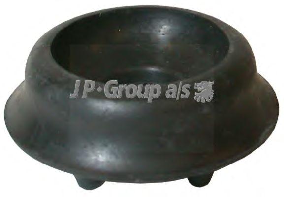 Опорное кольцо, опора стойки амортизатора JP GROUP 1152301700