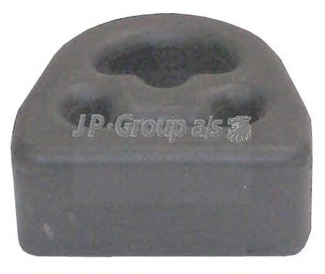 Кронштейн глушителя JP GROUP 1321600300