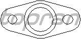 Прокладка компрессора TOPRAN 111 938