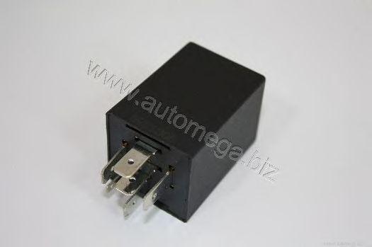 Реле паузы стеклоочистителя AUTOMEGA 3012380550