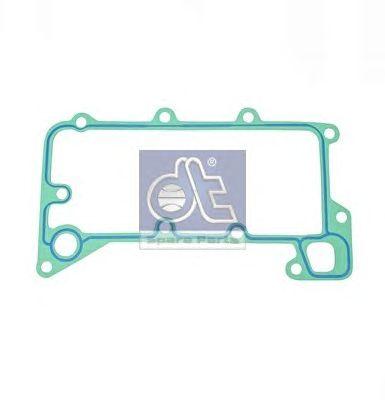 Прокладка масляного радиатора DT 3.14201