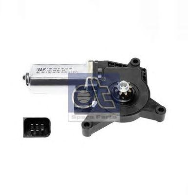 Электродвигатель, стеклоподъемник DT 4.64706