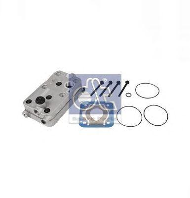 Головка цилиндра, пневматический компрессор DT 4.66360