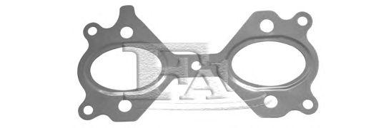 Прокладка выпускного коллектора FA1 410-005