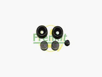 Ремкомплект, колесный тормозной цилиндр FRENKIT 317037