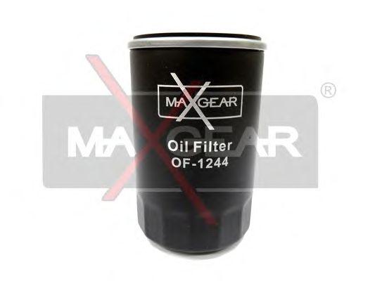 Масляный фильтр MAXGEAR 26-0045