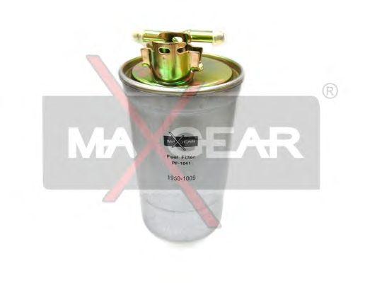 Топливный фильтр MAXGEAR 26-0137