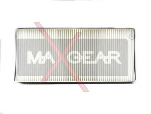 Фильтр салона MAXGEAR 26-0243