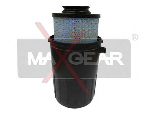 Воздушный фильтр MAXGEAR 26-0023
