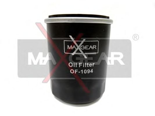 Масляный фильтр MAXGEAR 26-0030