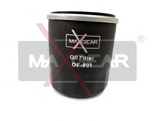Масляный фильтр MAXGEAR 26-0274