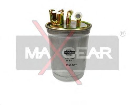 Топливный фильтр MAXGEAR 26-0405