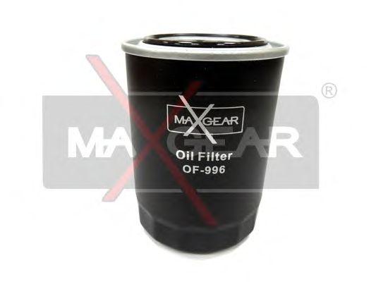 Масляный фильтр MAXGEAR 26-0431
