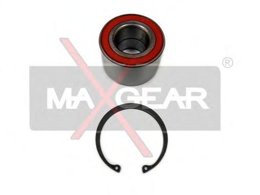 Ступичный подшипник MAXGEAR 33-0034