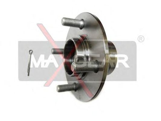 Ступичный подшипник MAXGEAR 33-0245