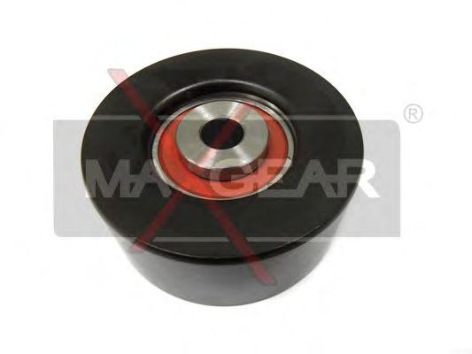 Натяжной ролик поликлинового ремня MAXGEAR 54-0274