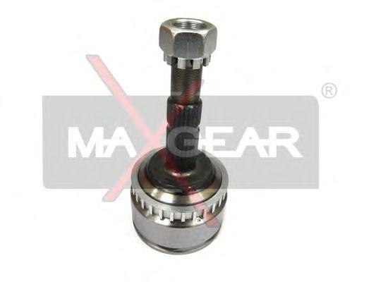 Комплект ШРУСов MAXGEAR 49-0181