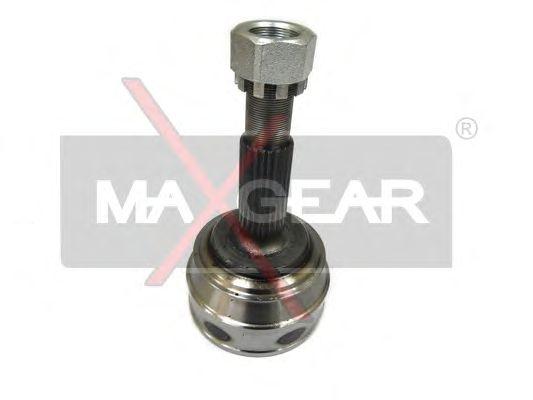Комплект ШРУСов MAXGEAR 49-0186
