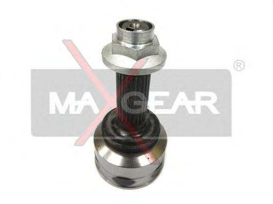 Комплект ШРУСов MAXGEAR 49-0356