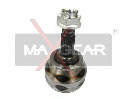 Комплект ШРУСов MAXGEAR 49-0368
