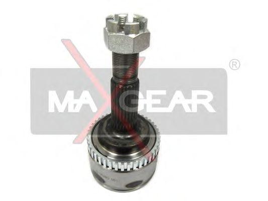 Комплект ШРУСов MAXGEAR 49-0407