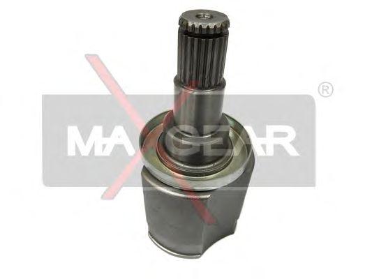 Комплект ШРУСов MAXGEAR 49-0551