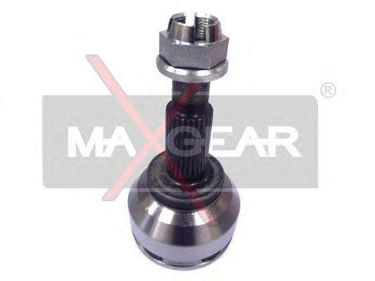 Комплект ШРУСов MAXGEAR 49-0574