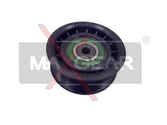 Направляющий / паразитный ролик  поликлинового ремня MAXGEAR 54-0324