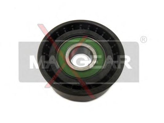 Натяжитель ремня MAXGEAR 54-0534