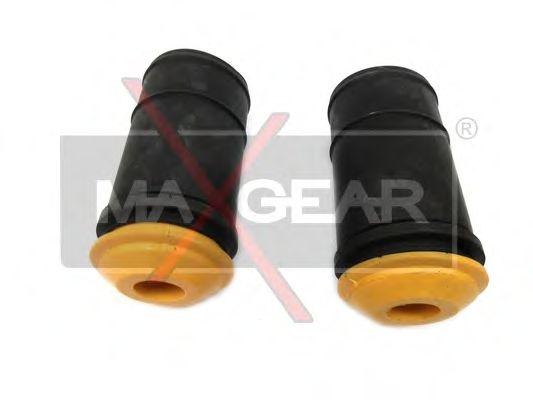 Пылезащитный комплект, пыльник, отбойник MAXGEAR 72-1264