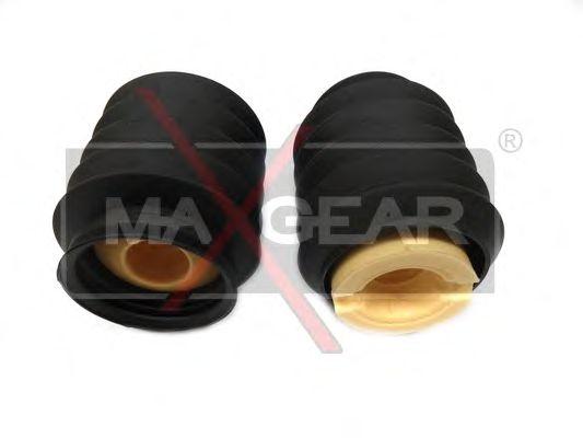 Пылезащитный комплект, пыльник, отбойник MAXGEAR 72-1265