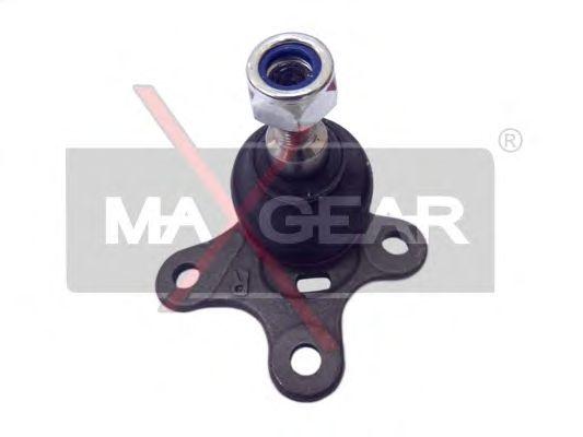 Шаровая опора MAXGEAR 72-0510