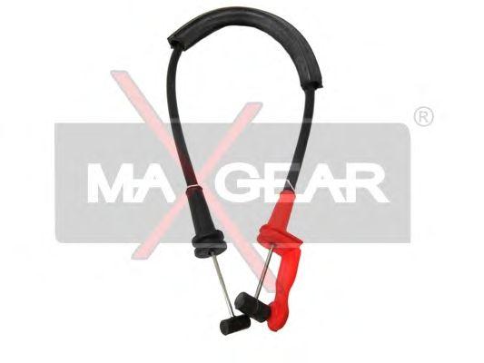 Система управления ручки двери MAXGEAR 32-0020