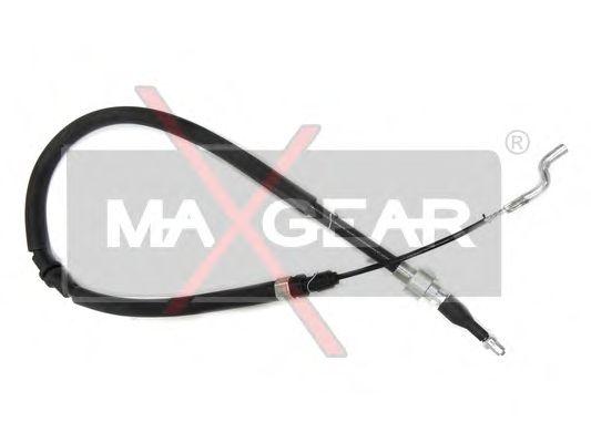 Трос ручника MAXGEAR 32-0073