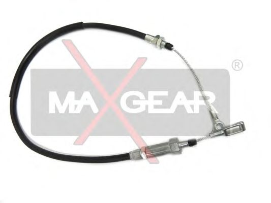 Трос ручника MAXGEAR 32-0225